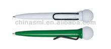 wholesale fashion new model golf pen