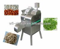 SUS304 Vegetable Cuber/Vegetable Cubing Machine
