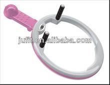 New-design Hula Hoop/fitness hula hoop/Slimming hula hoop(JFF002T)