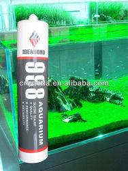 Foshan IDEABOND fish tank silicone sealant