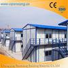 Precast house for construction accommodation precast concrete slab house