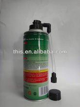 450ml ISO Auto liquid puncture sealing
