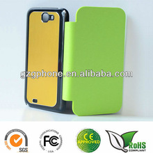 For Samsung Galaxy note 2 ii N7100 battery case, hot!