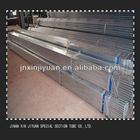 350X700mm GI Steel Rectangular Tube