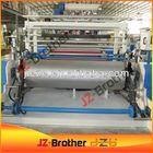 Long-life energy saving high speed automatic stretch film slitting machine