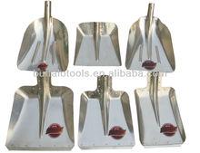 Aluminium shovel head S805-5,snow shovel