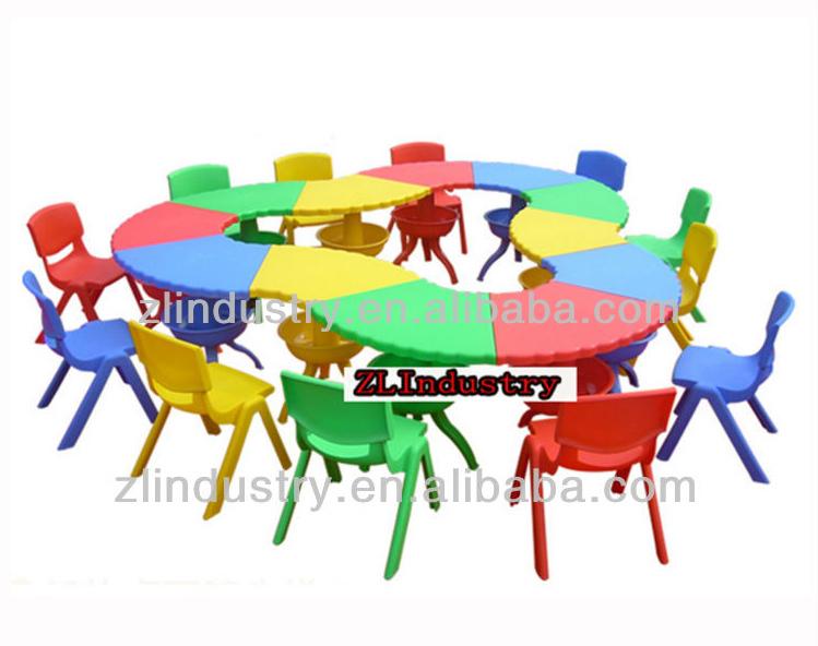 طاولات وكراسي مع مجموعة الأسلاكمشتل 50cm الارتفاع
