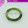 Eb0037-001 pedra natural nova pulseira de jade