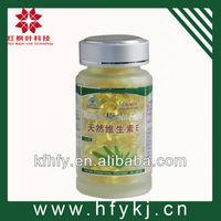 Skin Whitening Pills containing Natural Vitamin E