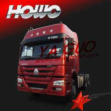tractor truck better than used isuzu diesel trucks