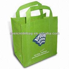 Eco friendly PP non woven shopping bag