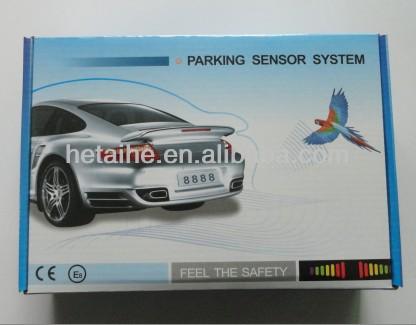 Sıcak- Satış mini boy araç park sensörü sistemi