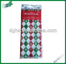 christmas gift party sack bag
