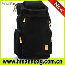 2013 canvas Backpack Rucksack school bag Satchel Hiking bag big bag