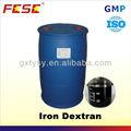 Thuốc thú y trung quốc sắt Dextran chất lỏng 20%