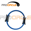 Yoga Exercise Dual Grip Pilates Resistance Fitness Ring Magic Circle (PC-YA4006)