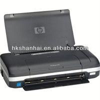 dot matrix portable printer