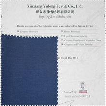 THPC treatment drill Pure cotton antifire fabric for coverall in Oeko-Tex standard 100
