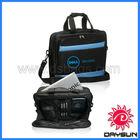 Custom briefcase laptop computer bag, printed laptop case