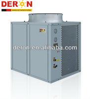 hot water air source heat pump;air to water heat pump