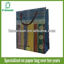 new idea design multi wall paper bags