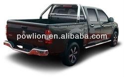 Powlion P40 4WD Double Cab Pickup ( LHD& RHD)