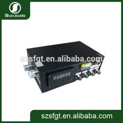 Two Away Audio Digital Wireless COFDM Video Transmission System
