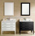 ca402 lujo moderno cuarto de baño de la vanidad