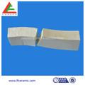 Iso fabbrica con curva acido ceramica- Prova pavimentazione in mattoni per anticrrosive ingegneria