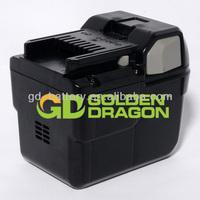 ForHitachi 36V power tool battery BSL3626