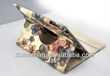 swivel case new design case for tablet bag