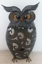 Iron Owl Animal Handicrafts XY12148