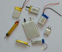 Measuring instrument lithium polymer battery 80mAh~10000mAh