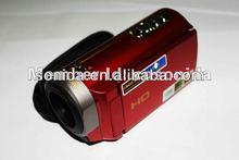 2012 New cheap camcorder CMOS sensor 3.0 TFT LCD HDV camcorder DV camera high-definition HD camcorder HDV-501PT