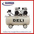 50hz 850w 8 70l barra de aceite- libre de aire compresor de 220v