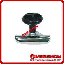 Frontier Steering Knob Black steering wheel knob ES6511B