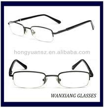 Half Eyes Reading Glasses