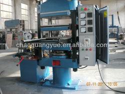 rubber vulcanizer machine/vulcanizing rubber cement