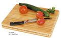 Haute qualité et durable carré gros planches à découper