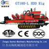 GT180-L underground pipeline horizontal directional drilling machine