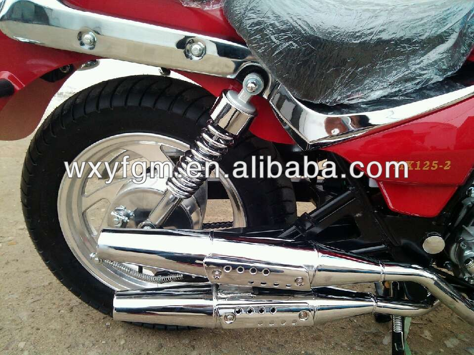 Chinese YF150-1 Chopper Motorcycle