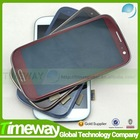 Timeway for samsung galaxy s3 spare parts with factory price