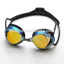 Profession OEM speedo swedish swim goggle 2-pack, competition swim goggles