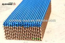 Circulation Water Cooling Pad Wall