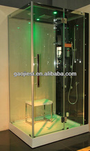 GJ-4004 Luxury steam room/ steam shower room/ Luxury steam shower room/ shower cabin with steam