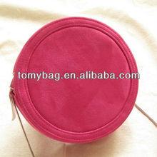 Most Fashion suede round handbag