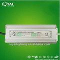 70 W a prueba de agua IP67 llevó el conductor constante de corriente fabricante con CE ROHS AC90-264 DC40 - 60 v LED