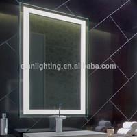 UL cUL LED Backlit Vanity Mirror for Hotel