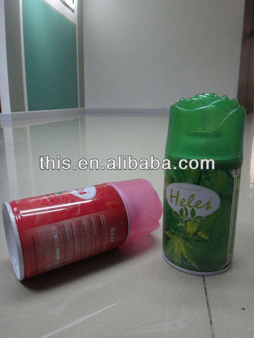 300ml ISO9001 MSDS Membrane Air Freshener