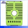 For ipad mini pc case with multicolor
